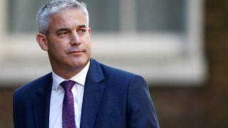 İngiliz Brexit Bakanı: AB müzakereleri yeniden açmalı yoksa anlaşmasız ayrılık olur