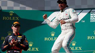 Victoria in extremis de Hamilton en el GP de Hungría