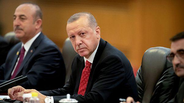 اردوغان: ارتش ترکیه در شمال سوریه دست به عملیاتی دیگر میزند