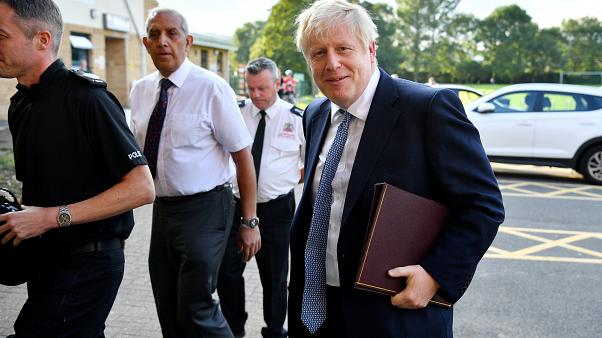 Could new UK PM Boris Johnson call a snap general election?