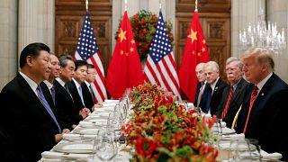ABD - Çin ticaret savaşları: Çin Yuan'ı son 11 yılın en düşük seviyesini gördü