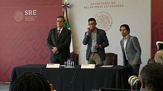 México podría pedir a EEUU la extradición del autor de la masacre de El Paso