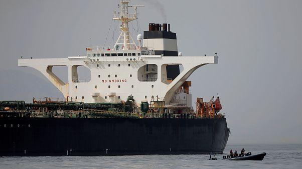 Irak'tan yalanlama: İran tarafından Basra Körfezi'nde el konulan gemi Bağdat yönetimine ait değil