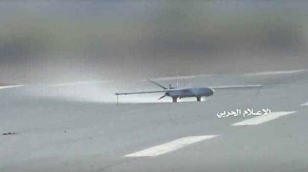 الحوثيون ينفذون هجمات بطائرات مسيرة على مطاري أبها ونجران وقاعدة الملك خالد في السعودية