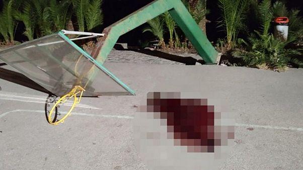 Χίος: Νεκρός 19χρονος από πτώση μπασκέτας