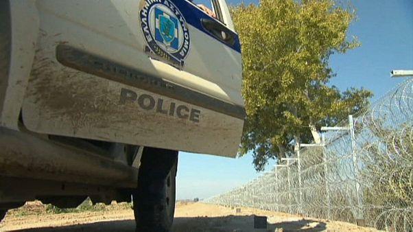 A Frontex nem tesz semmit az erőszakos határőrökkel szemben