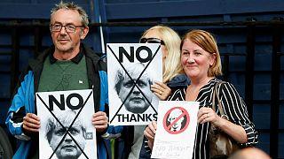 Scozia pro indipendenza: il 52 percento vuole un nuovo referendum