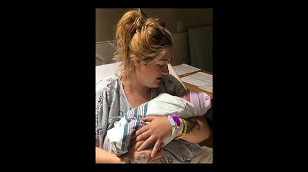 Egy kéthónapos csecsemő anyja is az El Paso-i áldozatok között