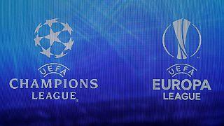 UEFA: Οι αντίπαλοι των ομάδων Ελλάδας-Κύπρου στις ευρωπαϊκές διοργανώσεις