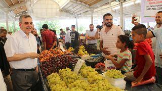 Türkler parayı gıda ve ulaşıma; Avrupalı ise eğlence, kültür, lokanta ve otele harcıyor