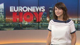 Euronews Hoy | Las noticias del lunes 5 de agosto de 2019