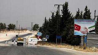 ارتش سوریه مناطقی را در شمال غرب از مخالفان مسلح باز پس گرفت