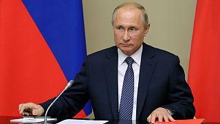 هشدار پوتین به آمریکا: در صورت تولید موشک هستهای دست به اقدام مشابه میزنیم