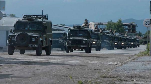 Un esercito europeo: le tappe fondamentali della difesa Ue