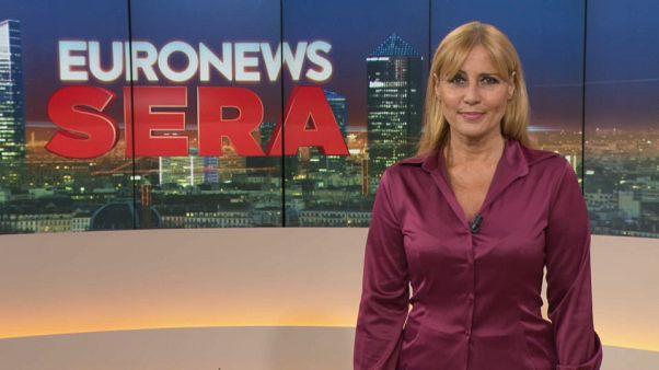Euronews Sera | TG europeo, edizione di lunedì 5 agosto 2019