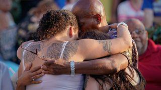 Police unsure if Dayton, Ohio gunman targeted sister in mass shooting