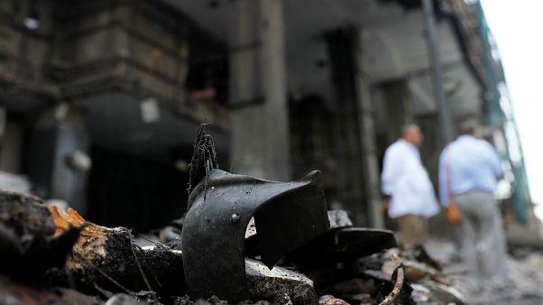 Αίγυπτος: «Τρομοκρατική ενέργεια» η πολύνεκρη σύγκρουση οχημάτων
