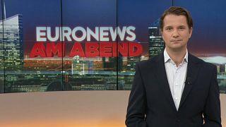 Lutz Faupel präsentiert unsere Nachrichten am 5. August 2019
