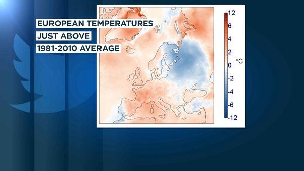 Luglio 2019, la conferma della scienza: mese più caldo mai registrato