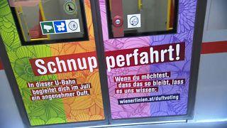Wiener Schnupperfahrt beendet: Doch keine Duftzüge
