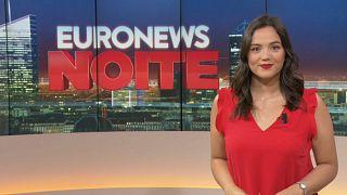 Euronews Noite | As notícias do Mundo de 5 de Agosto de 2019