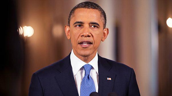 اوباما: باید لحن نفرت و نژادپرستی رهبرانمان را نفی کنیم