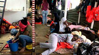 121 migrants restent bloqués en mer à bord du navire «Open Arms»