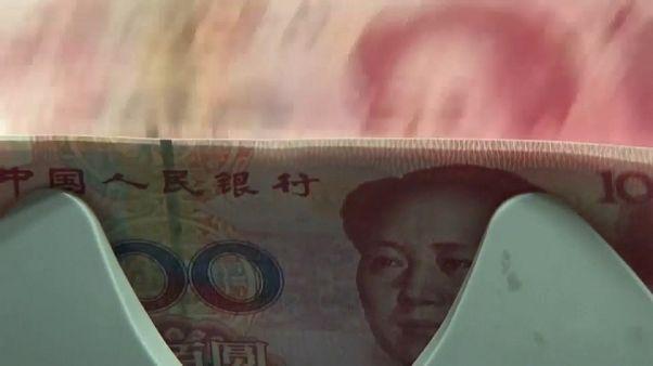 Les Etats-Unis accusent la Chine de manipuler sa monnaie