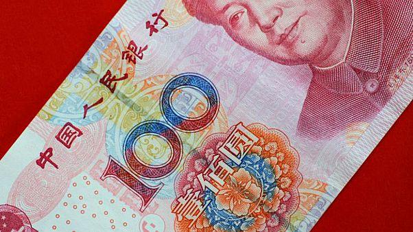 واشنطن تتهم بكين بالتلاعب بالعملة