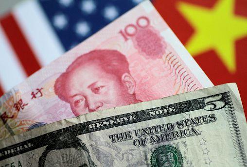 ABD'nin 'döviz manipülatörü' ilan ettiği Çin'den tepki: Uluslararası düzeni kasten bozuyorlar