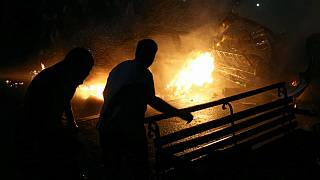 سیسی انفجار دیروز قاهره را « تروریستی» خواند