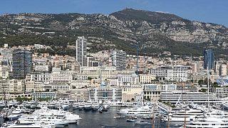Monaco, le 27/09/2017