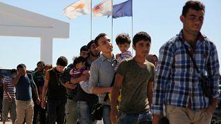 Η Κύπρος ζητά την μετεγκατάσταση 5000 προσφύγων/μεταναστών σε όλα τα κράτη μέλη της ΕΕ