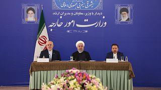روحانی: جنگ با ایران مادر همه جنگهاست