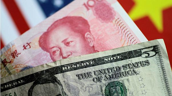 آمریکا رسما چین را به دستکاری عمدی در ارزش پول خود متهم کرد