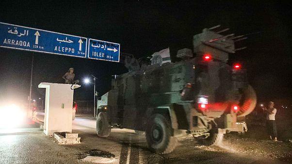 هشدار وزیر دفاع آمریکا به ترکیه: مانع ورود یکجانبه به خاک سوریه میشویم