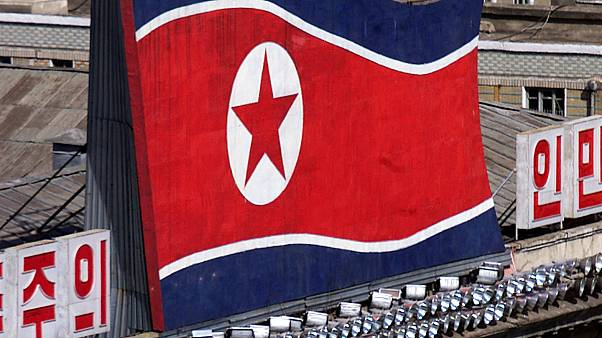 Kuzey Kore'den ABD'ye tatbikat tepkisi: Askeri gerilimi ateşliyorsunuz