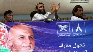 طالبان تشجب الانتخابات الأفغانية وتهدد بشن هجمات