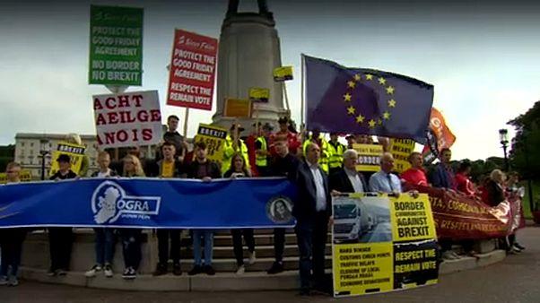 Brüssel bereitet sich auf No-Deal-Brexit vor, ist aber offen für Diskussionen
