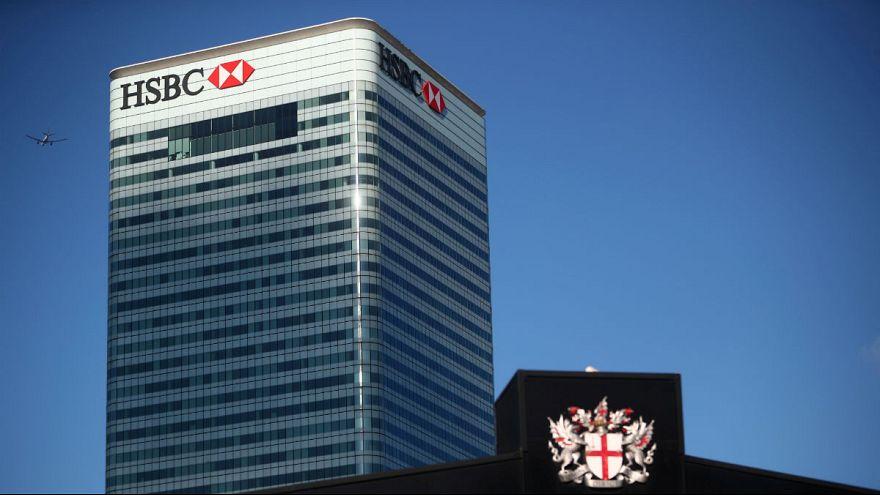 اتهام پولشویی «اچاسبیسی» برای تُجار الماس؛ غول بانکی بریتانیا جریمه شد
