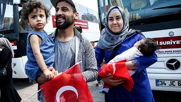 AB, Türkiye'deki mülteci destek fonuna 127 milyon euro daha aktardı