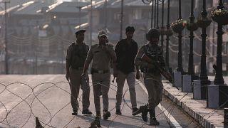 Keşmir kararı sonrası Pakistan'dan Hindistan'a askeri ve diplomatik baskı