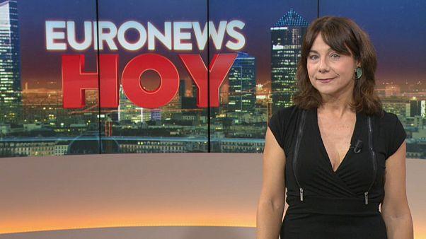 Euronews Hoy | Las noticias del martes 6 de agosto