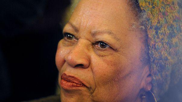 Award-winning US novelist Toni Morrison dies aged 88