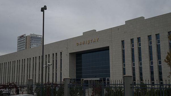 Ankara Barosu internet denetimini RTÜK'e veren yönetmeliğe karşı dava açtı