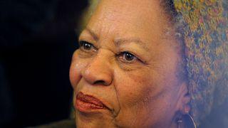 Morreu a escritora norte-americana Toni Morrison