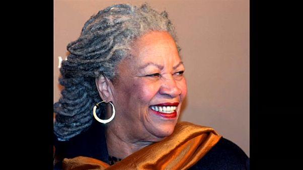 Elhunyt az első afroamerikai irodalmi Nobel-díjas női szerző