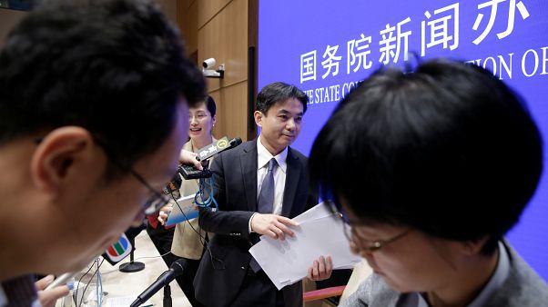 Çin'den Hong Kong eylemcilerine sert tepki: Ateşle oynamayın