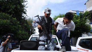 ¿Por qué se ha reducido el número de homicidios en El Salvador desde el Gobierno de Nayib Bukele?