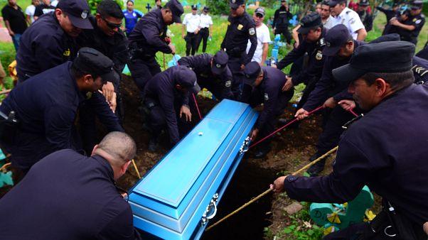 Salvador : le nouveau gouvernement a-t-il fait baisser les homicides?